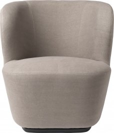 Кресло Gubi Stay Lounge Chair, 75_Bel-Lino