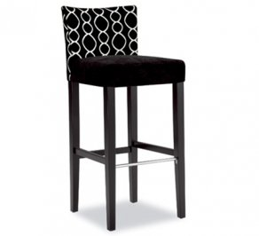 Барный стул Tonon steel & wood chairs, 388.41