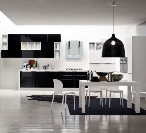 Комплект в кухню Arrex Modern Collection, cannella-1