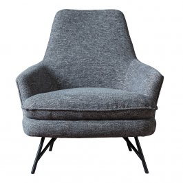 Стул Radlett Chair Ferrili Smoke
