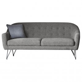 Диван Volda Sofa Space Grey