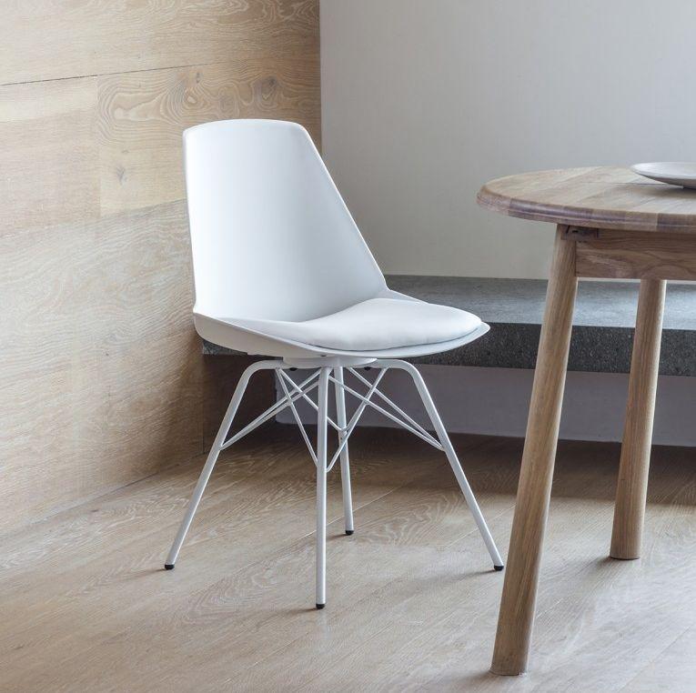 Подборка стульев для обеденного стола